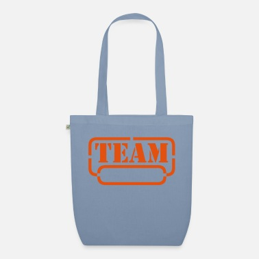 Best name your team - Organic Tote Bag