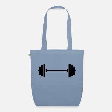 Weights weights - Organic Tote Bag