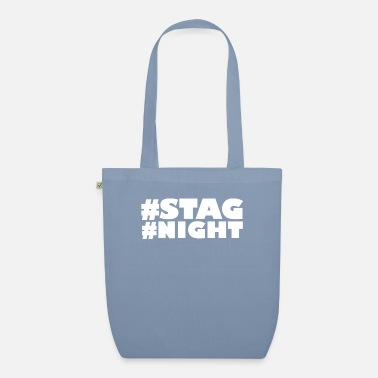 Stag Do Cool Stag Do - Organic Tote Bag