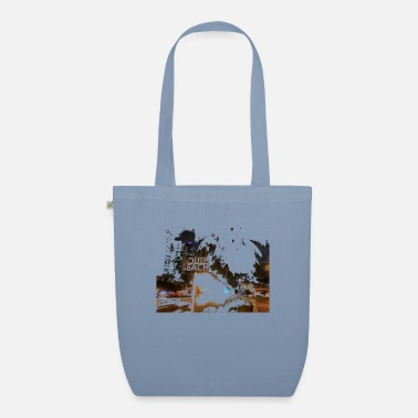 South Beach South Beach - Organic Tote Bag