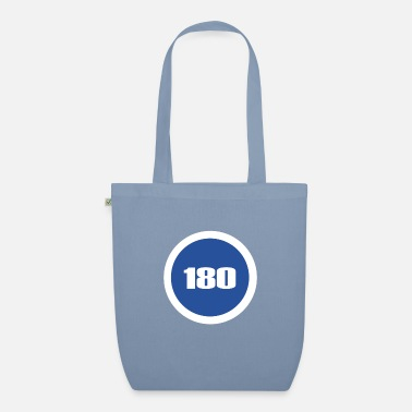Minimum minimum speed - Organic Tote Bag