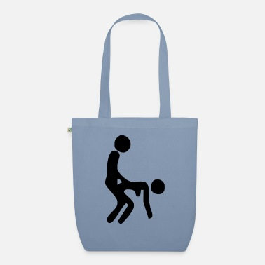 Doggie doggy - Organic Tote Bag