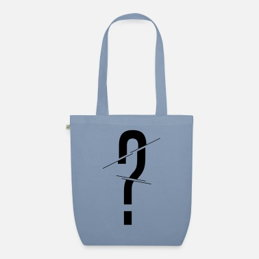 Unknown unknown? - Organic Tote Bag