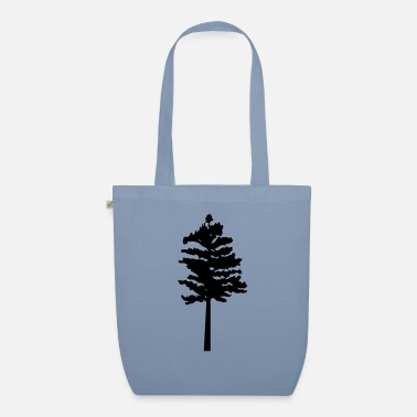 Tree trees - tree - Organic Tote Bag