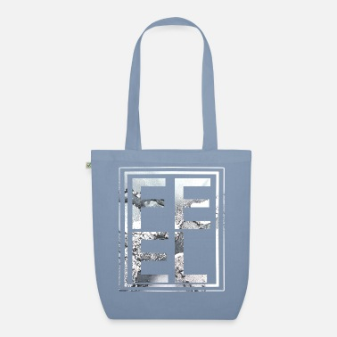 Feeling FEEL - Organic Tote Bag