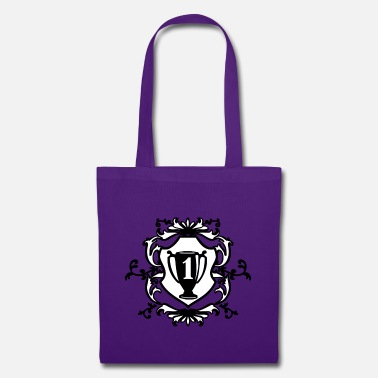 Number One number one - Tote Bag