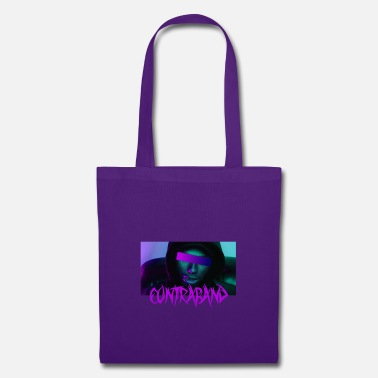 Contraband Lean Light - Tote Bag