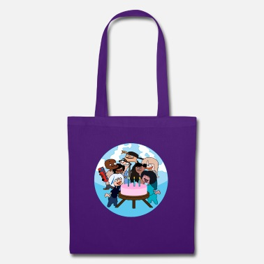 birthday celebration! - Tote Bag