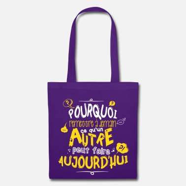 Fonctionnaire Citation de fonctionnaire - Tote Bag