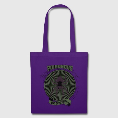 Poison poisonous - Tote Bag