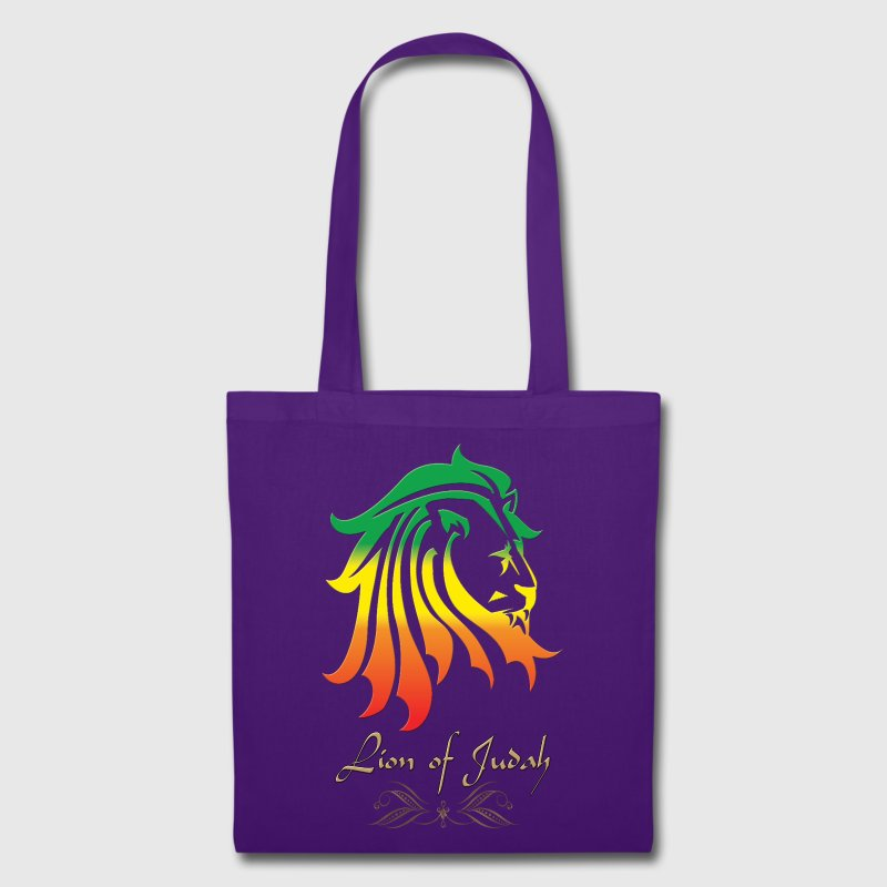 Lion-of-judah.png - Tote Bag
