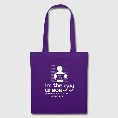 That guy - Tote Bag