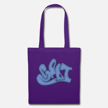Graffiti graffiti - Tote Bag