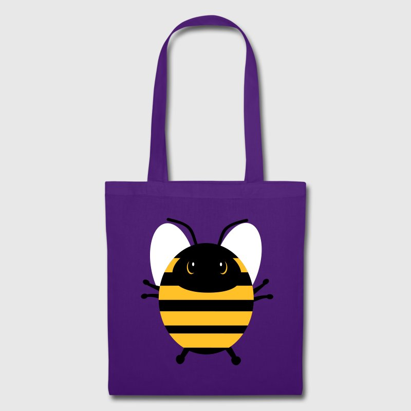 Sweet bee - Tote Bag