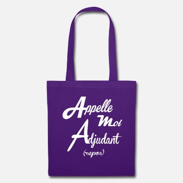 Address CALL FOR ME ADDRESS 01 - Tote Bag
