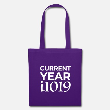 Illuminati Current Year i1019 - Tote Bag