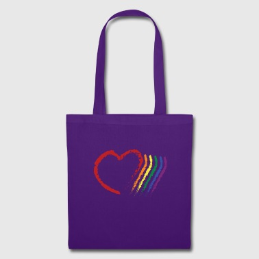CORAZON PRIDE - Tote Bag