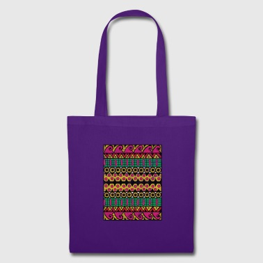 Art - Global Nomad - Tote Bag