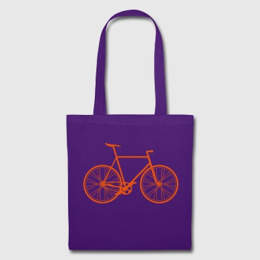 Single speed - Tas van stof