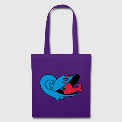 Snail shell - Tote Bag