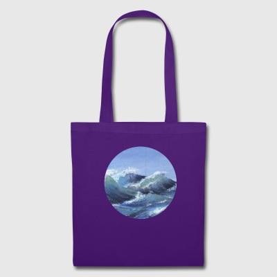 the sea - Tote Bag