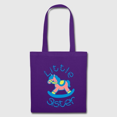 Little sister - Tote Bag