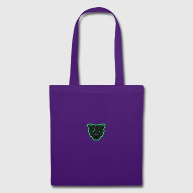 Panther Mascot - Tote Bag