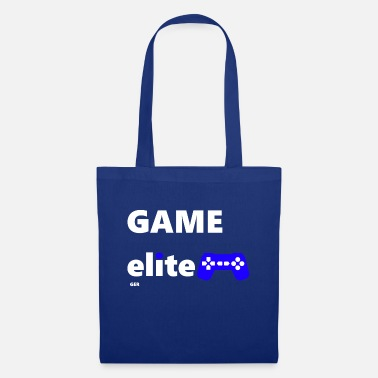 GAME elite - Borsa di stoffa