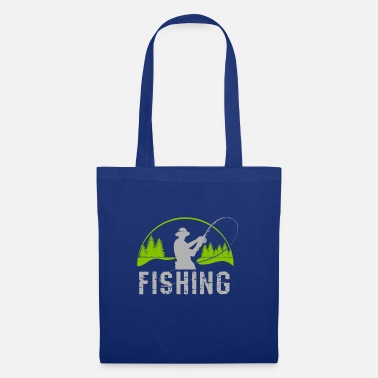 Sport Fishermen Anglers and fishermen - Tote Bag