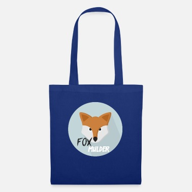 Officialbrands Fox Mulder T-Shirt - Tote Bag