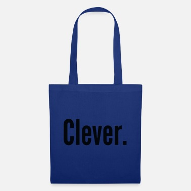 Clever Clever - Stoffbeutel