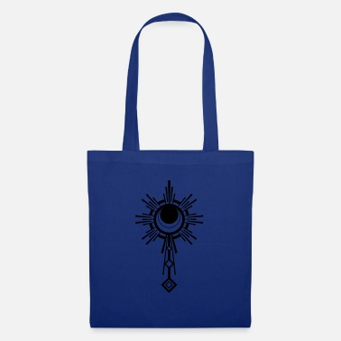 Symbol Symbol moon - Tote Bag