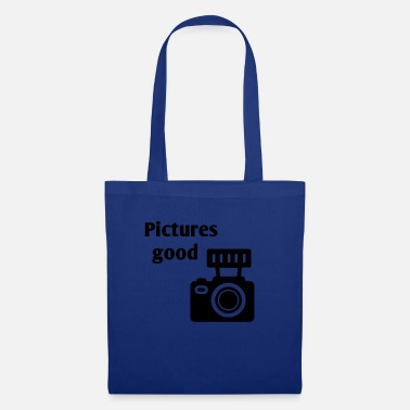 Picture Pictures good - Stoffbeutel