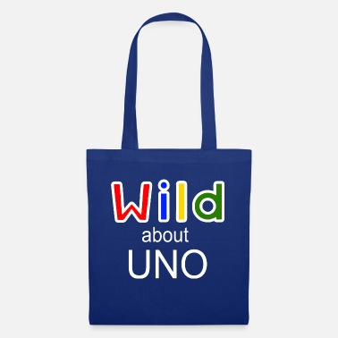 Uno Card game gift - Tote Bag