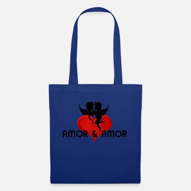 Cupid Cupid & Cupid - Tote Bag