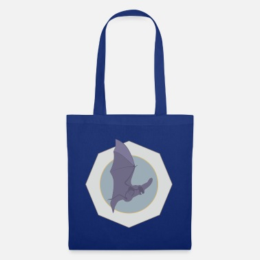 Bat Bat / bat - Tote Bag