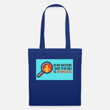 Superposition Superposition - Tote Bag