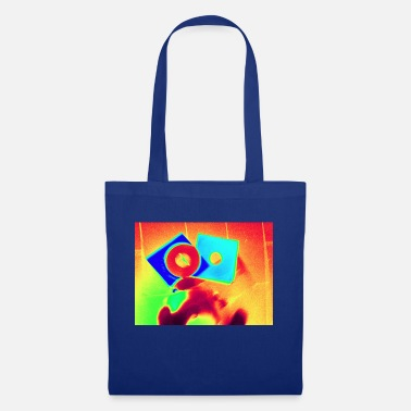 Vinyl love - Tote Bag