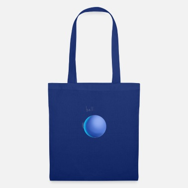 Ball ball. - Tote Bag