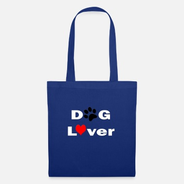 Dog Lover Dog lovers / in - Tote Bag