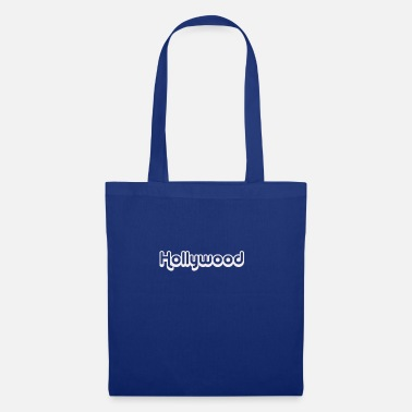 Hollywood Hollywood - Borsa di stoffa