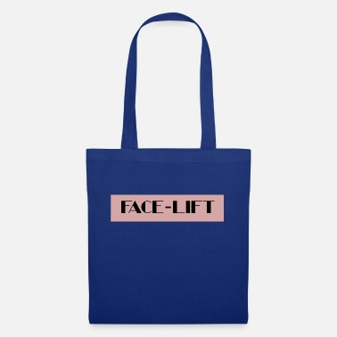 FACE LIFT - Tote Bag