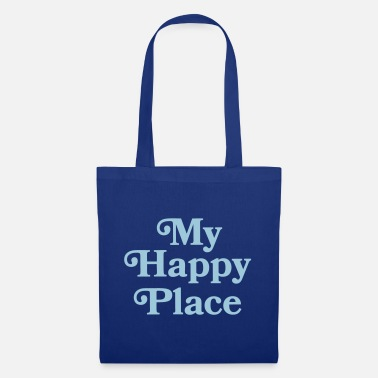 My happy place - Tote Bag