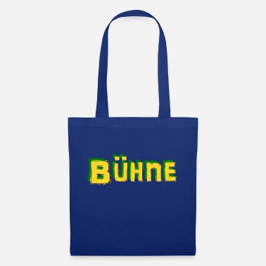 Stage stage - Tote Bag