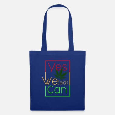 Yes We Can Yes, we can! - Tote Bag