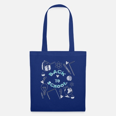 Back To School Back to school - Back to school - Tote Bag