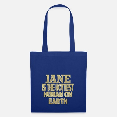 Jane Jane - Tote Bag