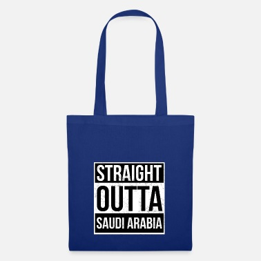 Arabia Straight Outta Saudi Arabia! | Best country - Tote Bag