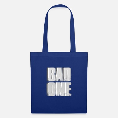 Bad Manners Bad bad boy girl - Tote Bag