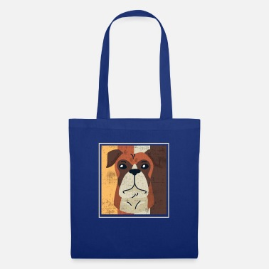 Shepherd Dog gift idea for puppy dog lovers - Tote Bag